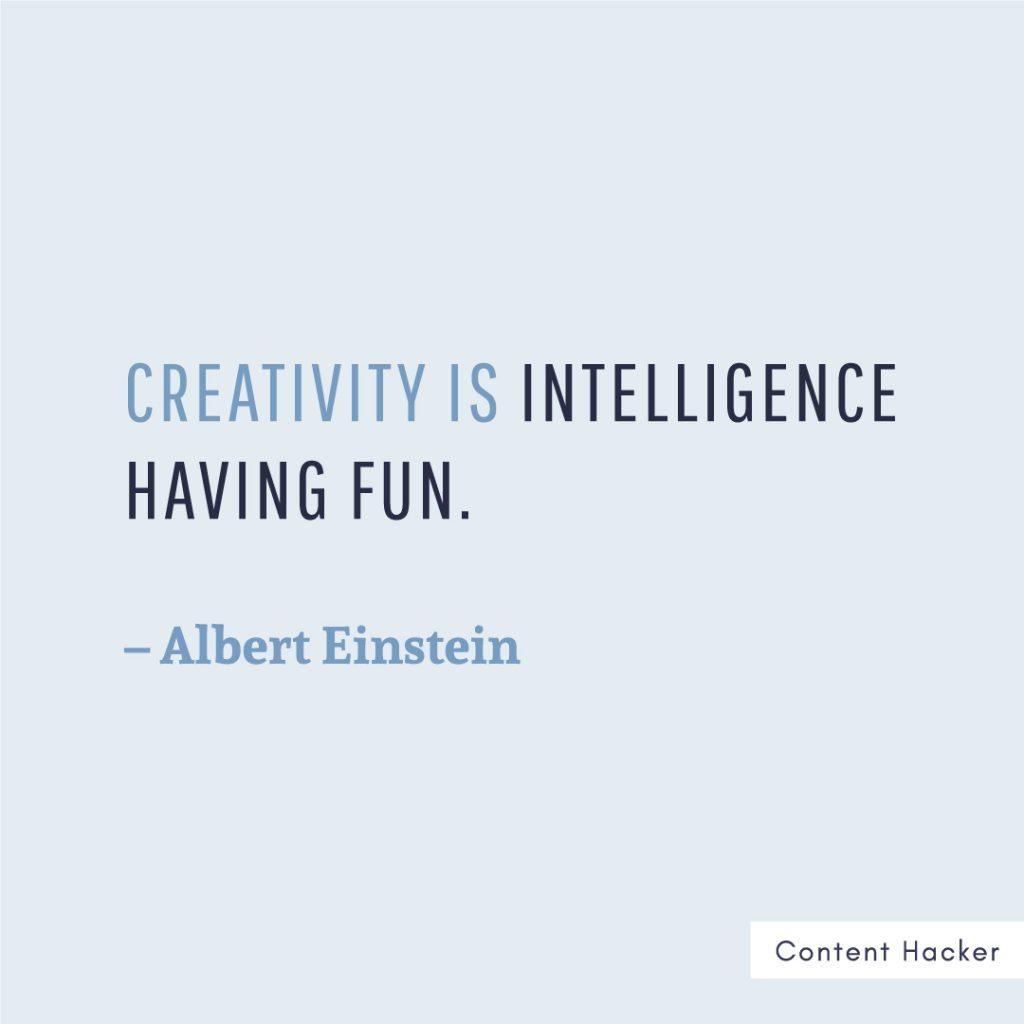 Hustle quotes Albert Einstein