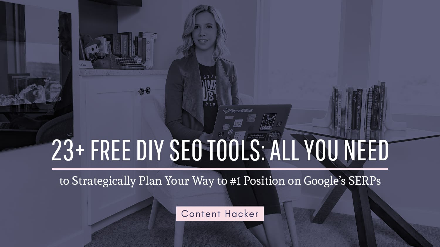 23+ Free DIY SEO Tools
