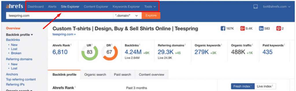 Free DIY SEO: 27+ Best SEO Web Page Analysis & Keyword Tools