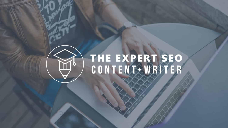 expert seo content writer