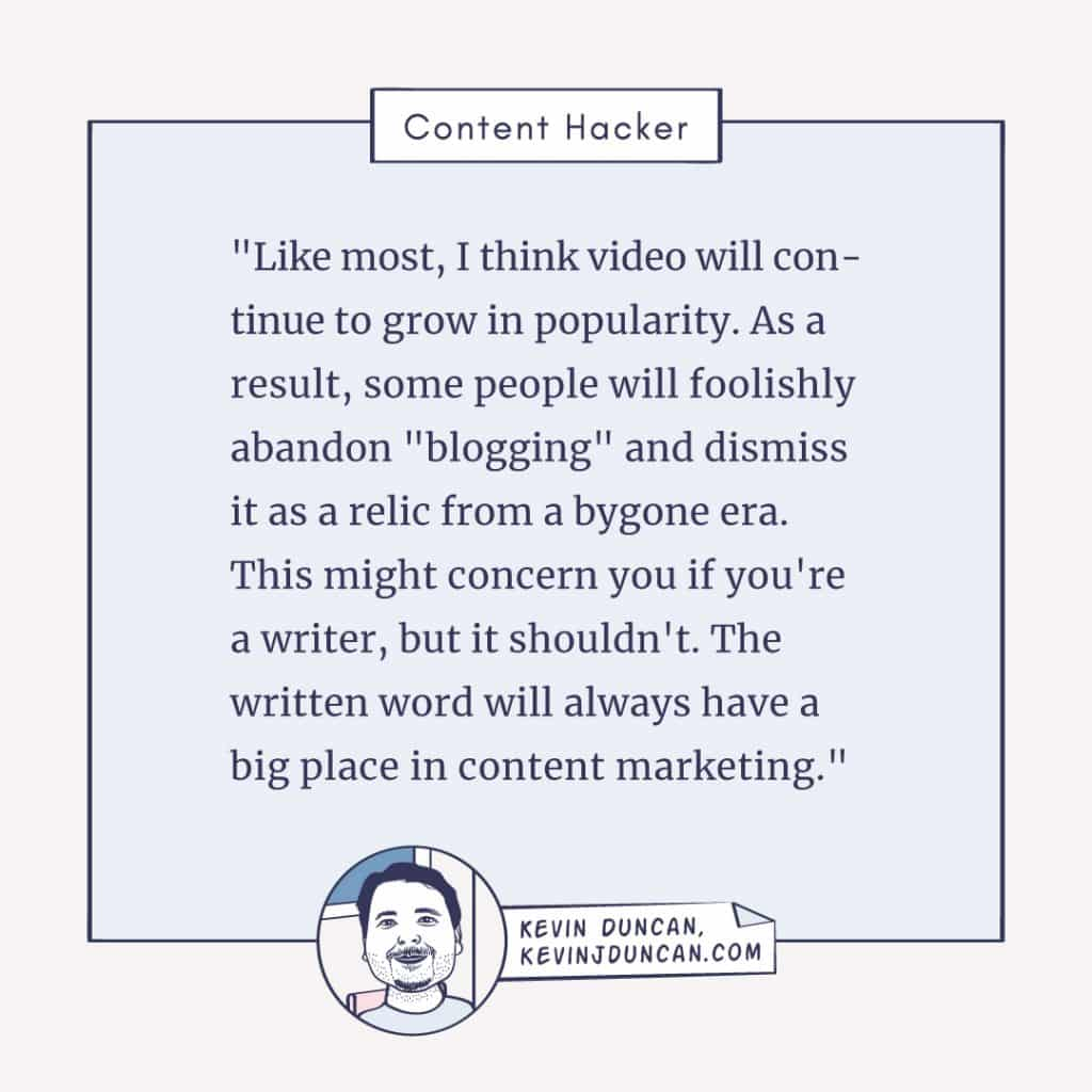 kevin duncan content hacker spotlight quote 4