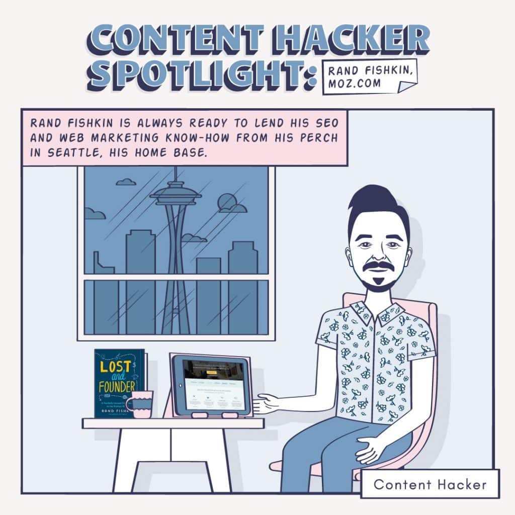 rand fishkin content hacker