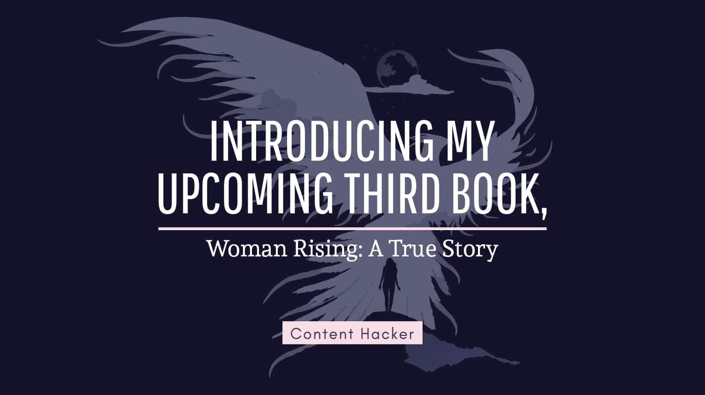 woman rising by julia mccoy