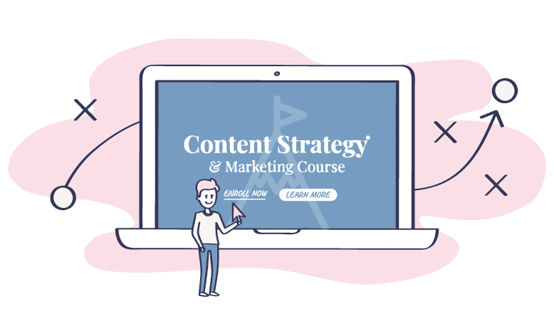 practical content strategy and marketing course