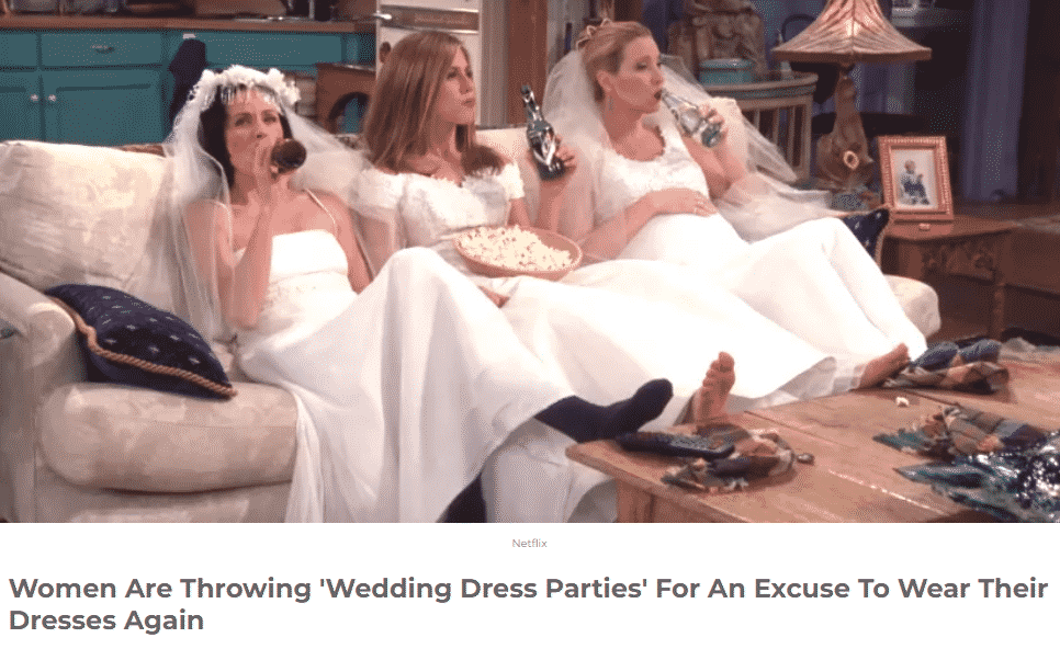 top shared content - party dresses