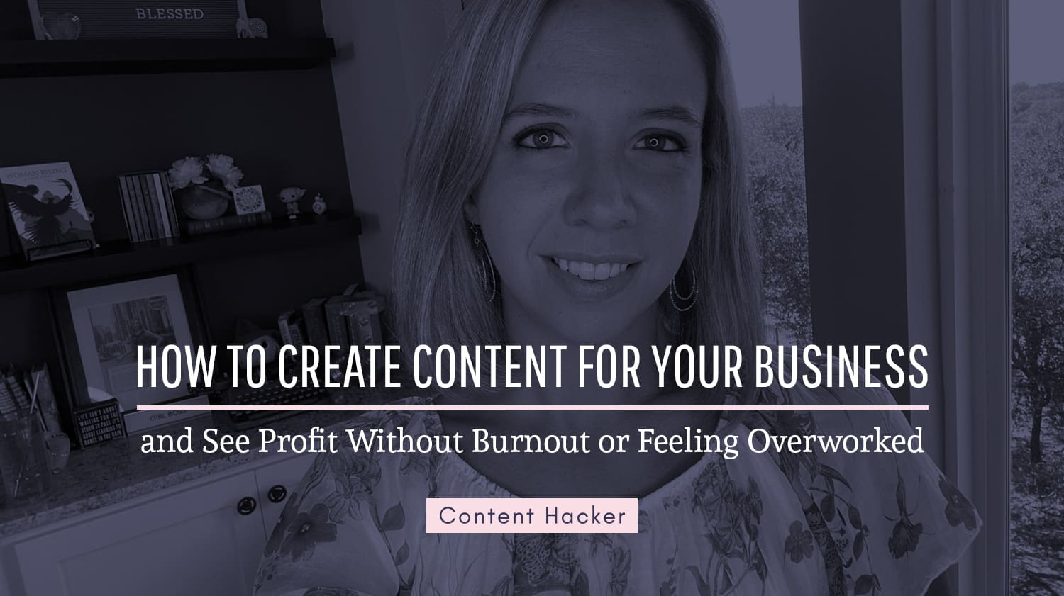 how to create content for your business