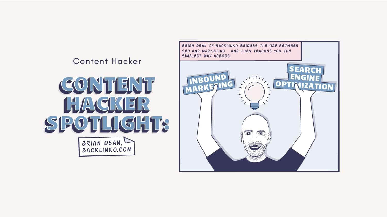 brian dean content hacker