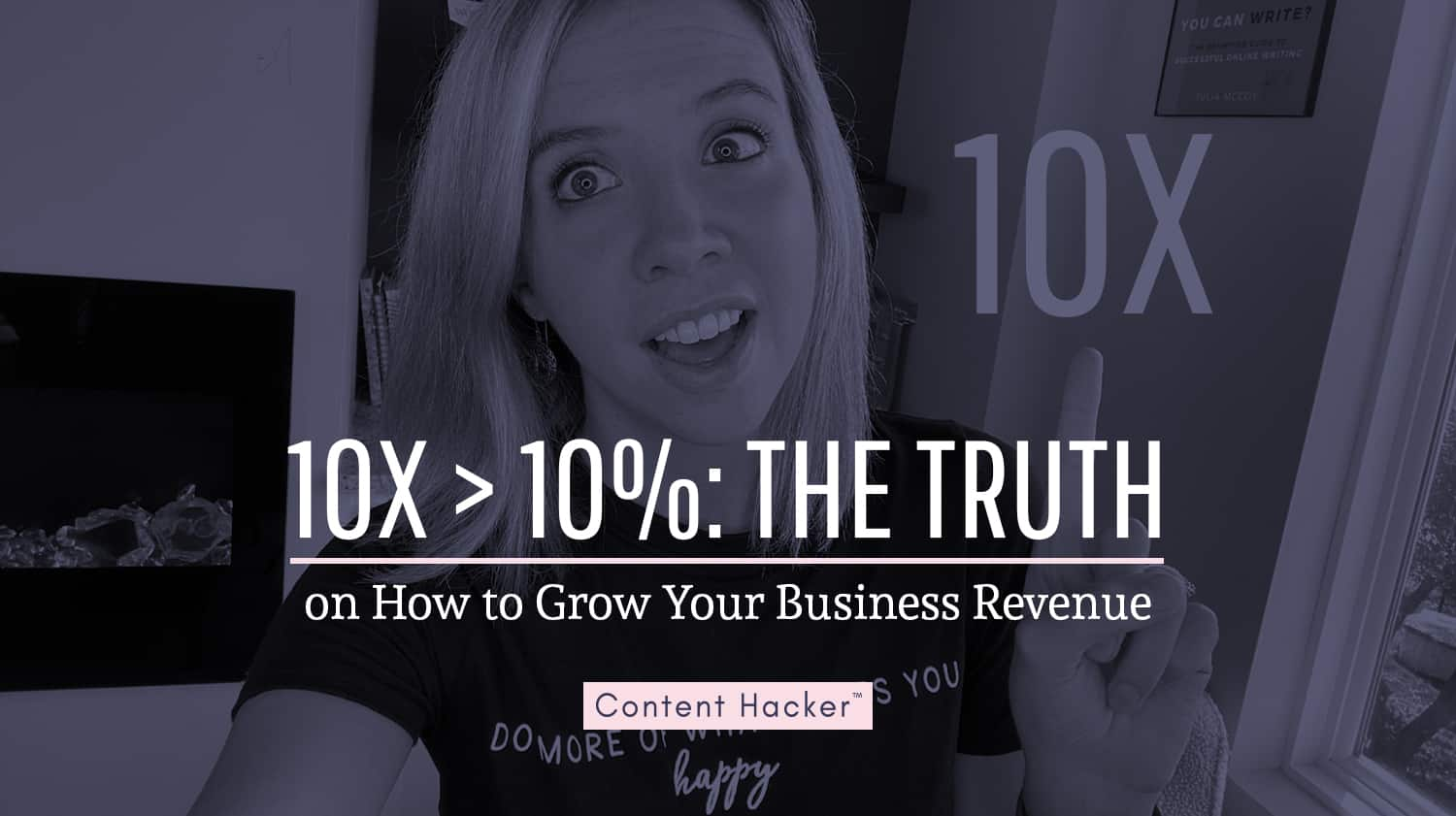 how to grow your business revenue