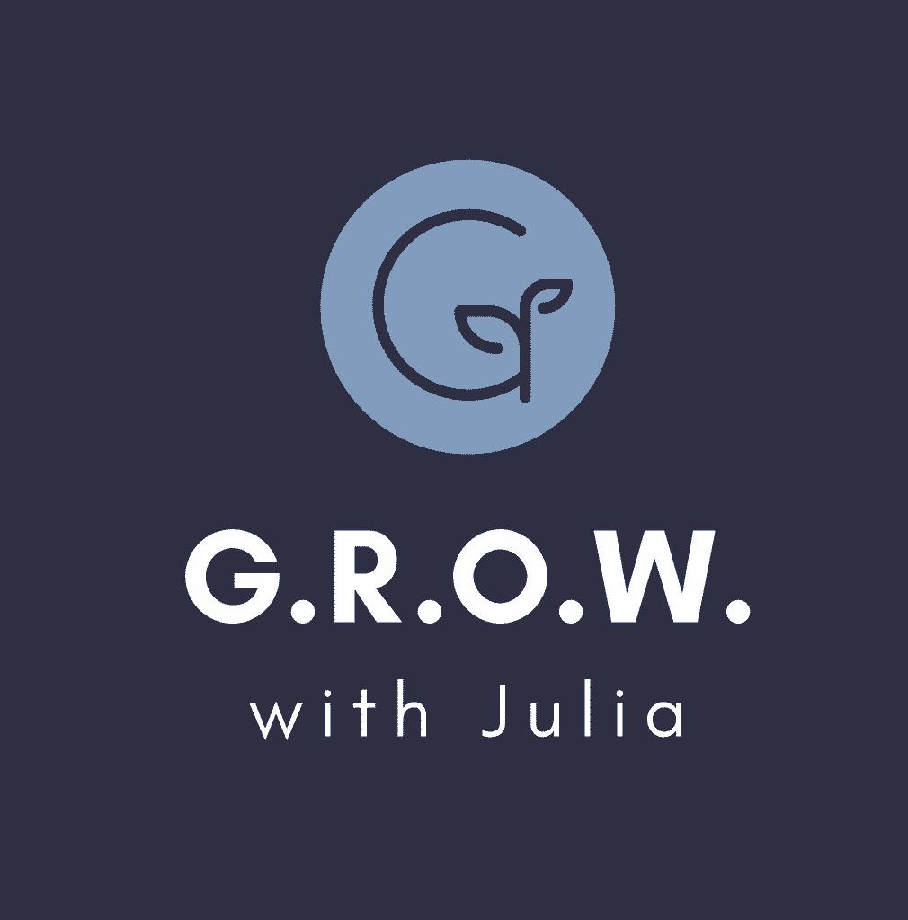 G.R.O.W. with Julia