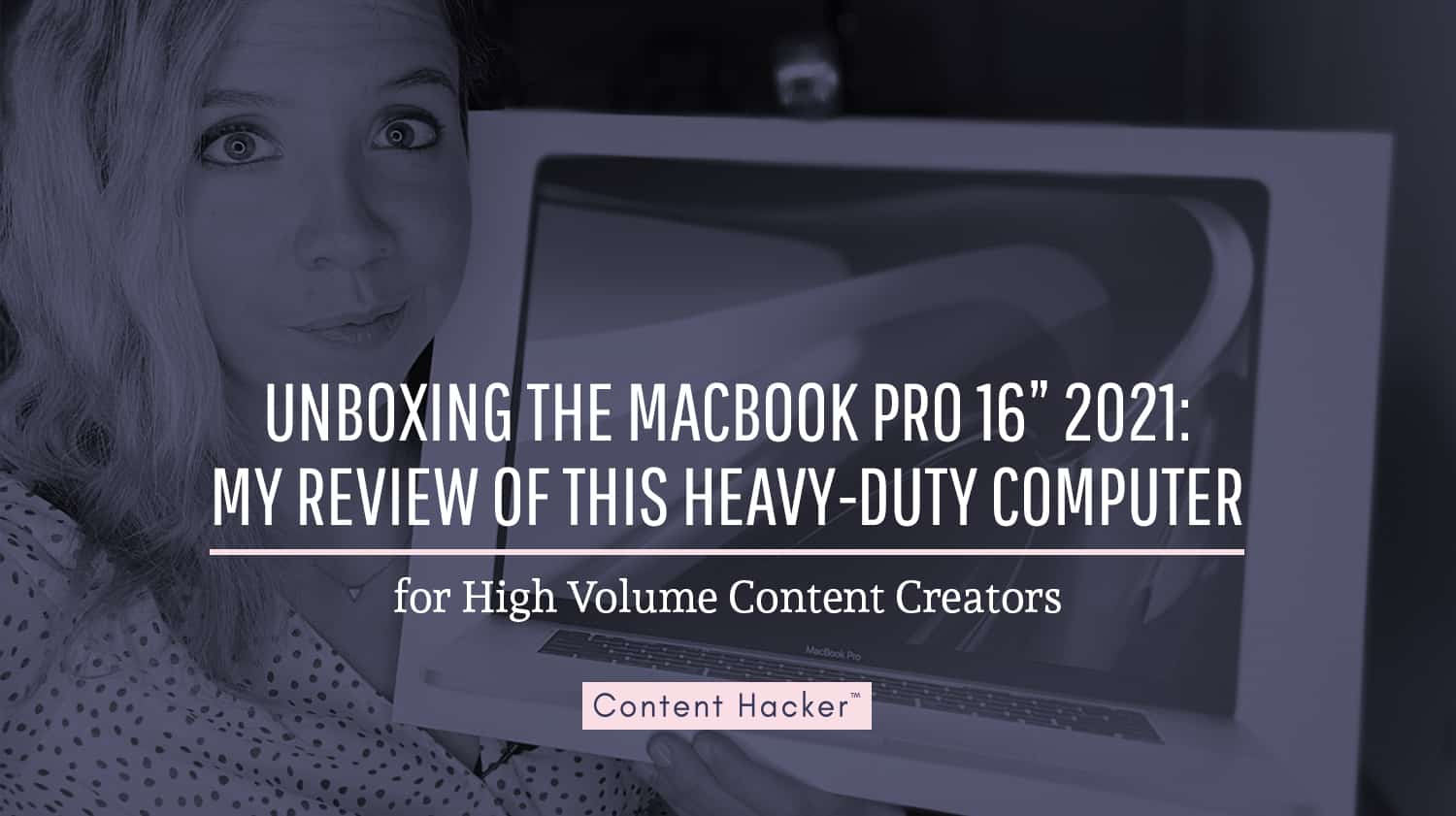 macbook pro 16 review