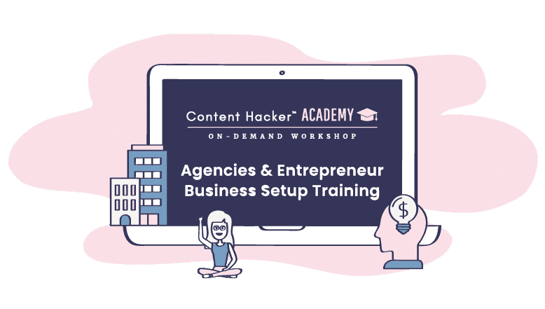 agencies done for you services workshop