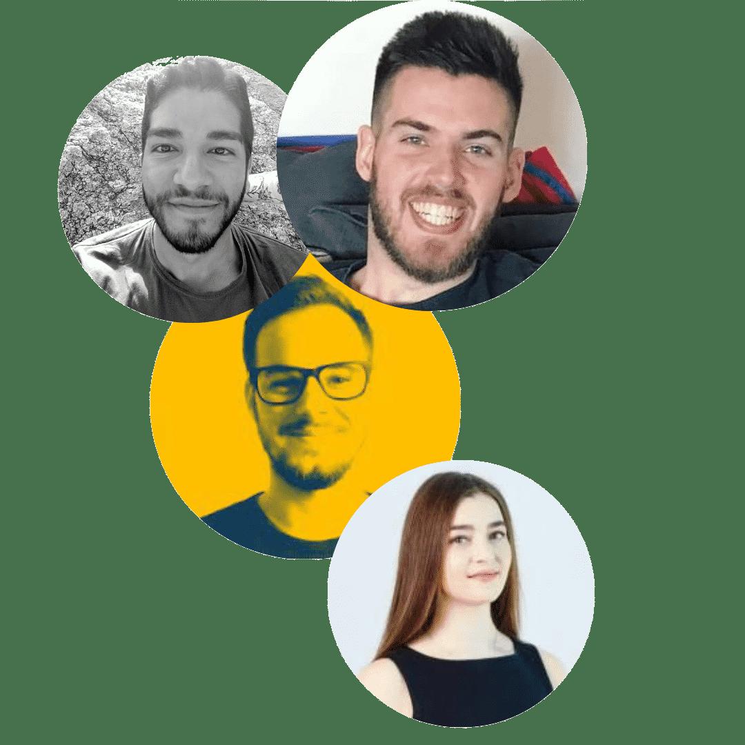 Content Hacker™ Tribe Membership experts