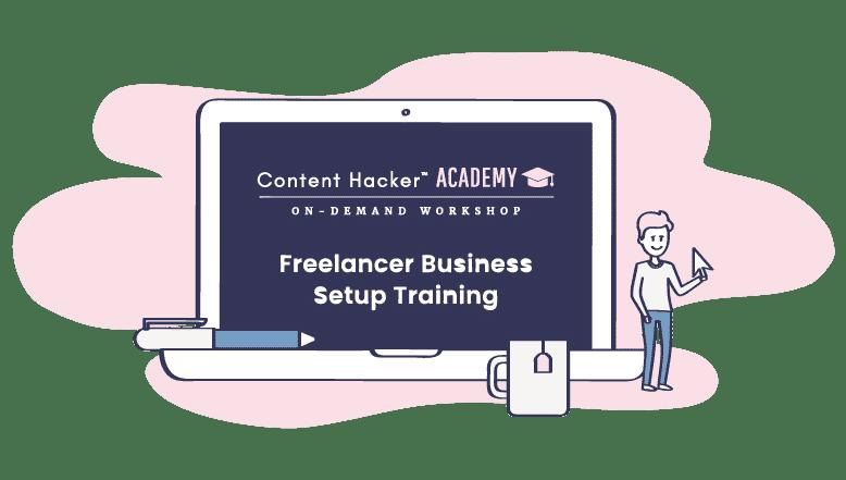 freelancer workshop