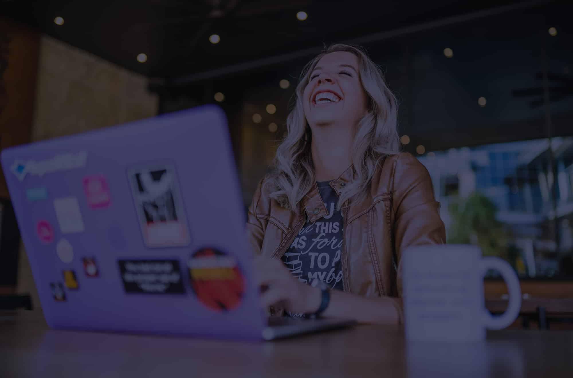 build a seven figure website