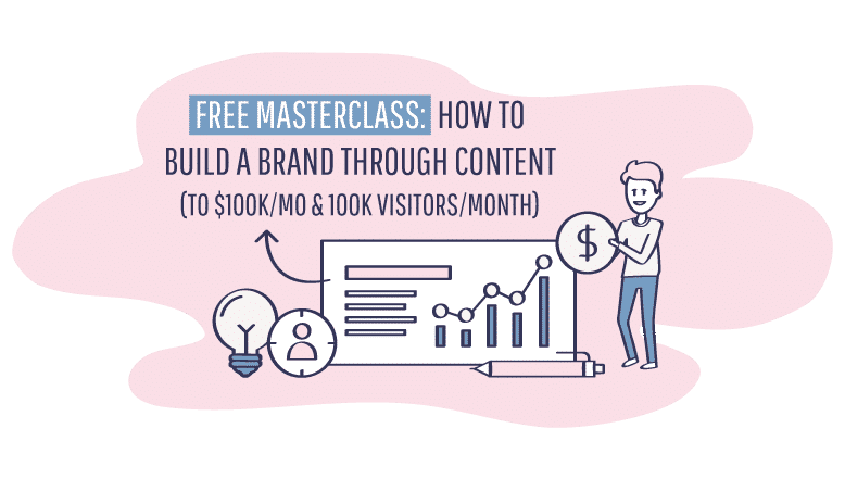 free content marketing strategy class