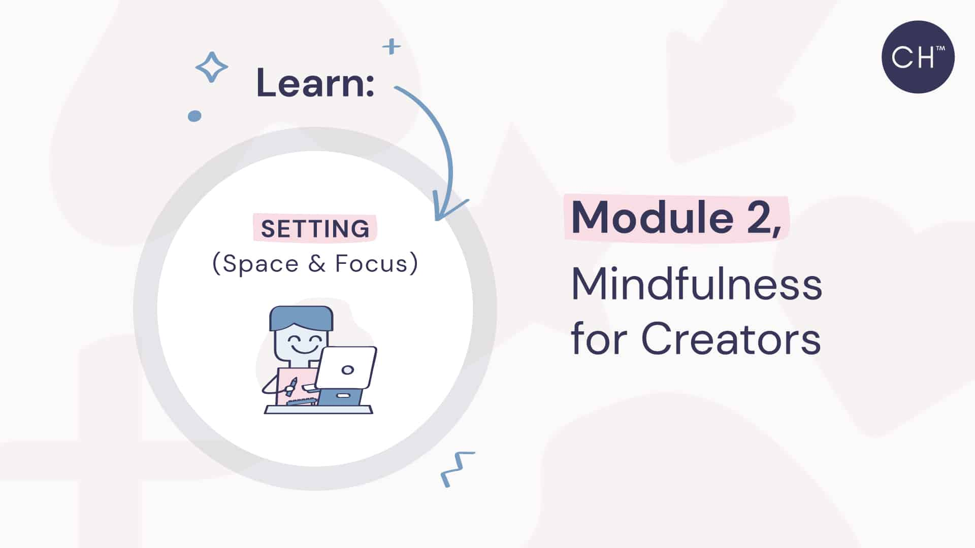 mindfulness in setting