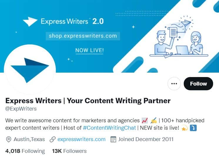 expwriters