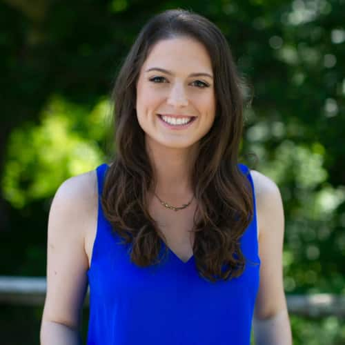 sarah greenberg alumni