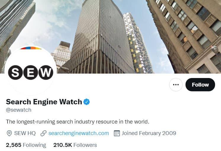 sewatch