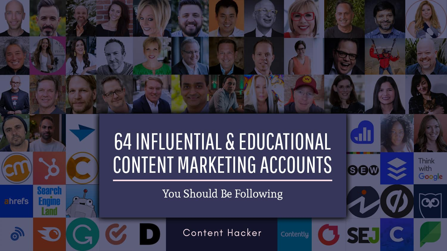 top content marketers